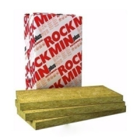 Базальтова вата ROCKWOOL ROCKMIN PLUS